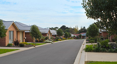 Available homes at Hallmont Estate Mount Gambier